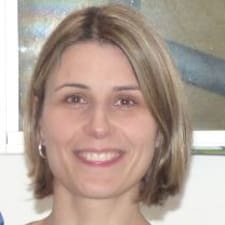 Sarafina User Profile