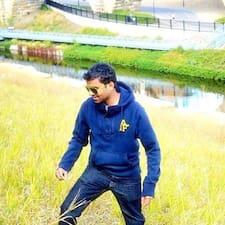 Profil korisnika Waseem