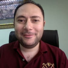 Wessam User Profile