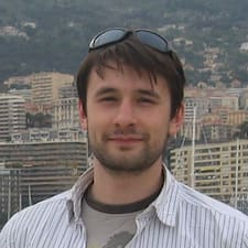Profil utilisateur de Artem