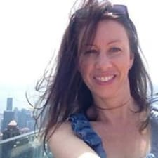 Profil Pengguna Jeannette Persson