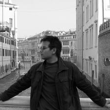 Thien-An User Profile
