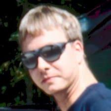 Tino User Profile