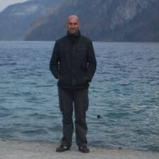 Alun User Profile
