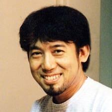 Gil felhasználói profilja