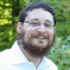 Yisrael的用戶個人資料