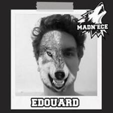 Профиль пользователя Edouard