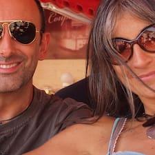 Marité & Fabrizio — хозяин.