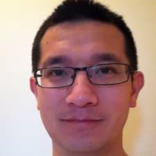 Användarprofil för Phuong