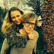 Nutzerprofil von Sofie & Rasmus