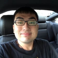 Профиль пользователя Qiao