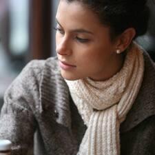 Profil korisnika Sofia