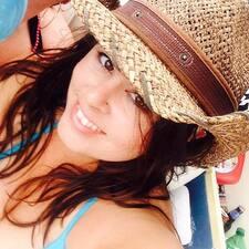 Liz - Uživatelský profil