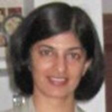 Profil utilisateur de Meena