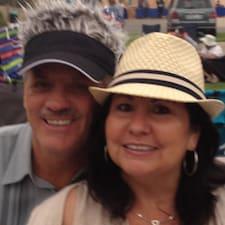 Dave (Aka Francois) And Donna的用户个人资料