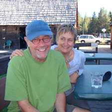 Mark & Barbara User Profile