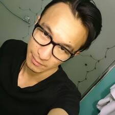 Profil korisnika Jason (Dong Yao)