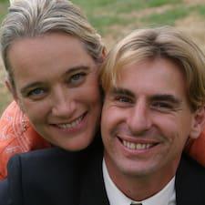 Profilo utente di Duncan & Julie