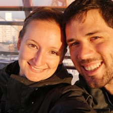 Meg & Brandon User Profile