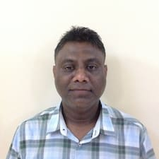 Balasubramaniam User Profile