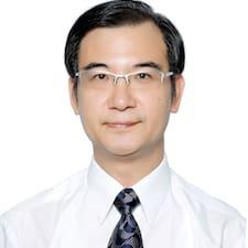 Shuen-Zen User Profile