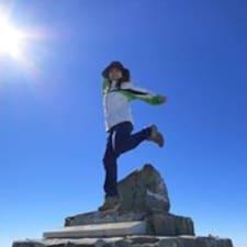 Profil korisnika Mei Mei