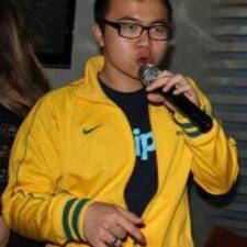 Profil korisnika Mingwei