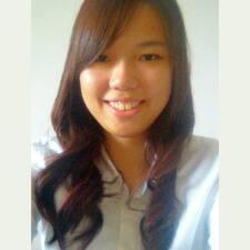 Kang Ting User Profile