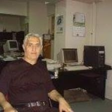 Kamil Serdar คือเจ้าของที่พัก