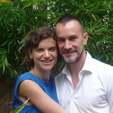 Perrine & Yannick Brugerprofil
