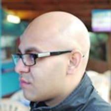 Profil utilisateur de Chirag