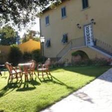 Relais Villa Sensano คือเจ้าของที่พัก
