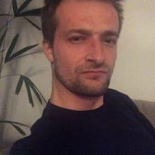 Ewan User Profile