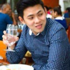 Hiong Soon User Profile