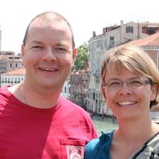 Profil utilisateur de Alexandra & Florian
