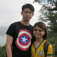 Profil utilisateur de Eng Siang