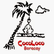 Cocoloco User Profile