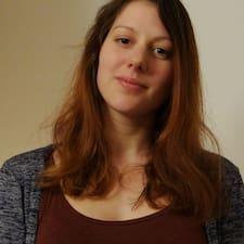 Jelka User Profile