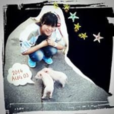 Profil korisnika Ting Jung