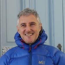 Frederic Brugerprofil