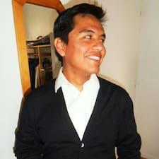 Profil utilisateur de Manu