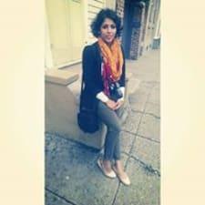 Harini User Profile