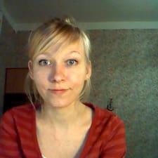 Profilo utente di Anna