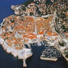 Dubrovnik4seasons est l'hôte.