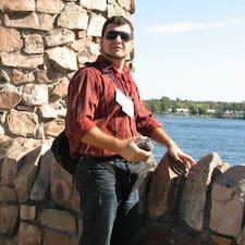Emil Kullanıcı Profili