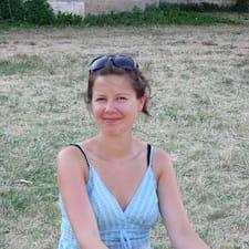 Constance User Profile
