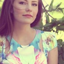 Profil utilisateur de Svanhild