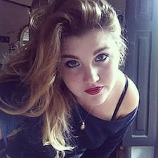 Profilo utente di Carolina