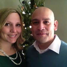 Marc & Becky User Profile