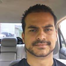 Normando User Profile